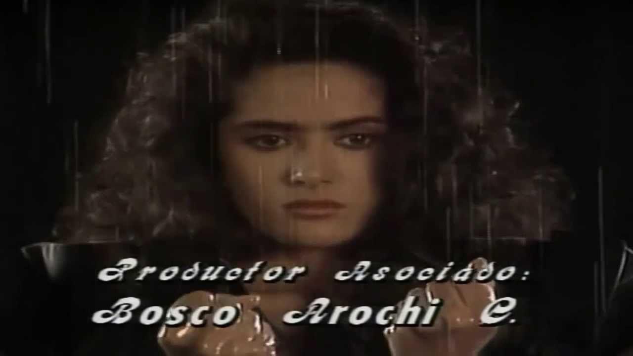 Entrada | Teresa (1989)