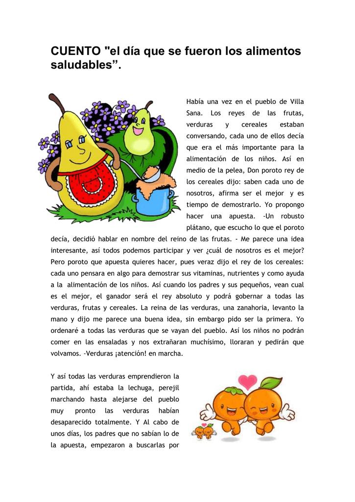 Biblioteca En Línea Materiales De Aprendizaje Gratuitos Imagenes De Alimentos Saludables Vida Saludable Para Niños Alimentos Saludables