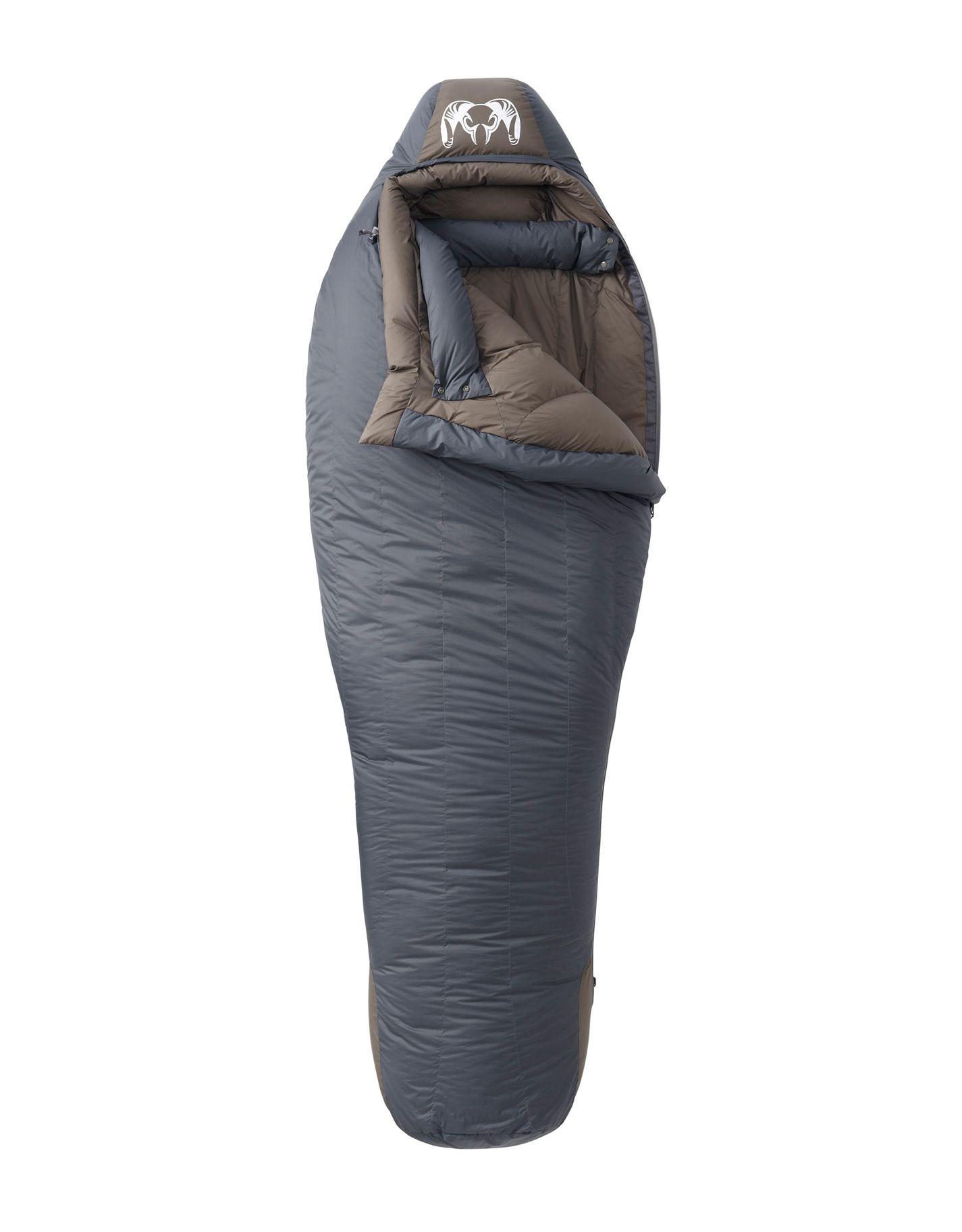 0 Down Hunting Sleeping Bag