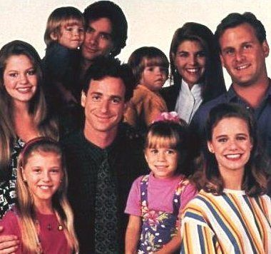 Full House Photo Full House Cast Filmes Thats 70 Show