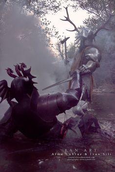 robert baratheon vs rhaegar targaryen battle of the trident