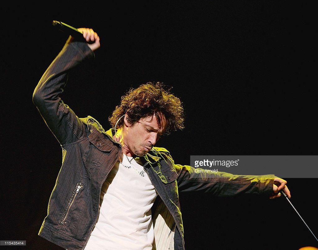 Chris Cornell Linkin Park