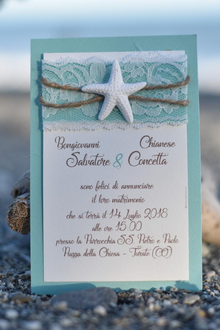 Partecipazioni Matrimonio Economiche 6 Spunti Originali E Innovativi Matrimoni A Tema Spiaggia Matrimonio Matrimonio Economico
