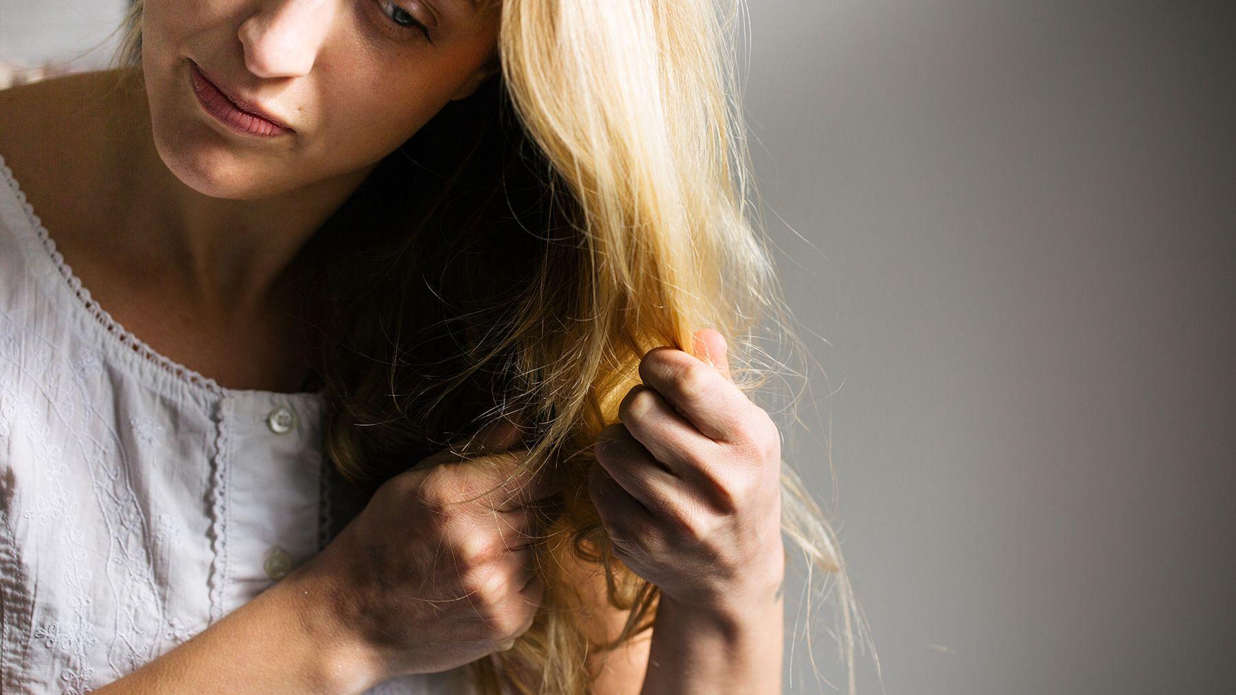 A világos haj ápolásához nem kell varázserő.