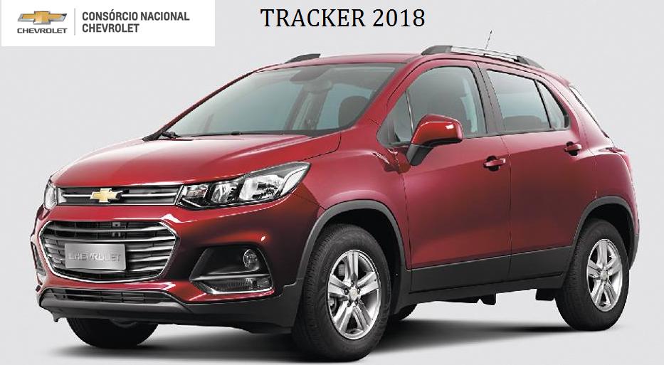 Tracker E O Utilitario Esportivo Compacto Urbano Da Chevrolet E O