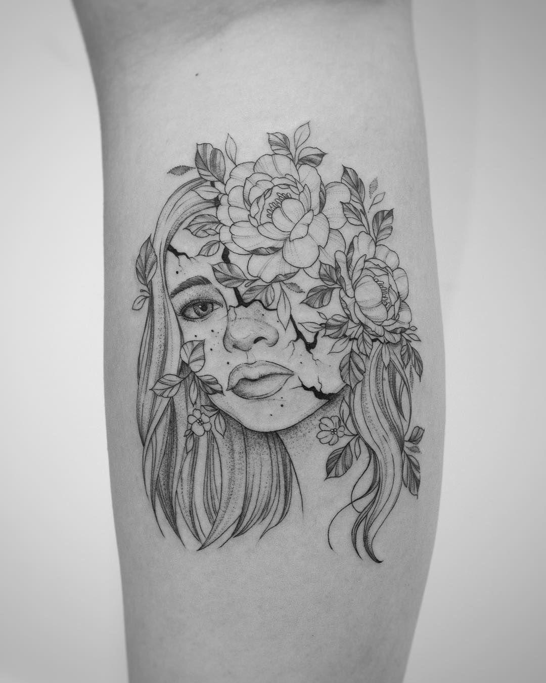 Fine Line Tattoo By Jessica Joy Artwoonz Tattoo Artwoonz Fine Line Tattoos Line Tattoos Tattoos