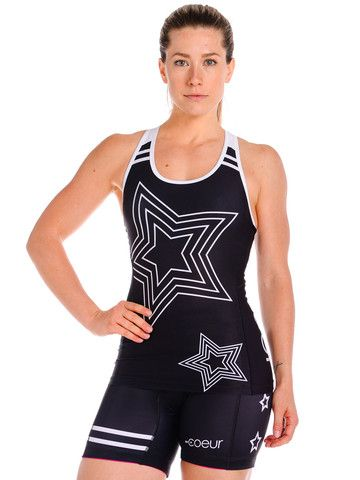 Supernova Women's Triathlon Top | High Performance Women's