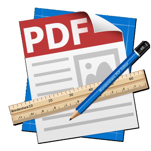 [人気Macアプリ] PDFEditor Wondershare Software Co., Ltd(이미지 포함)