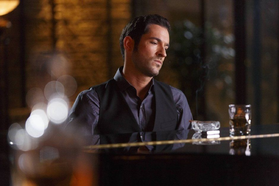 Lucifer Season 2 Watch Online Now With Amazon Instant Video