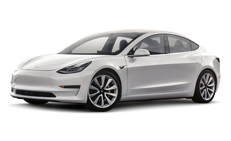 Tesla Model 3 Reviews Price Photos And Specs Car Driver