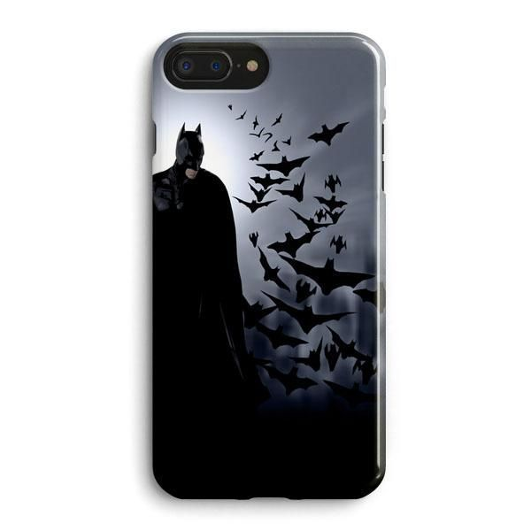 Live Batman Wallpaper iPhone 8 Plus Case Casescraft