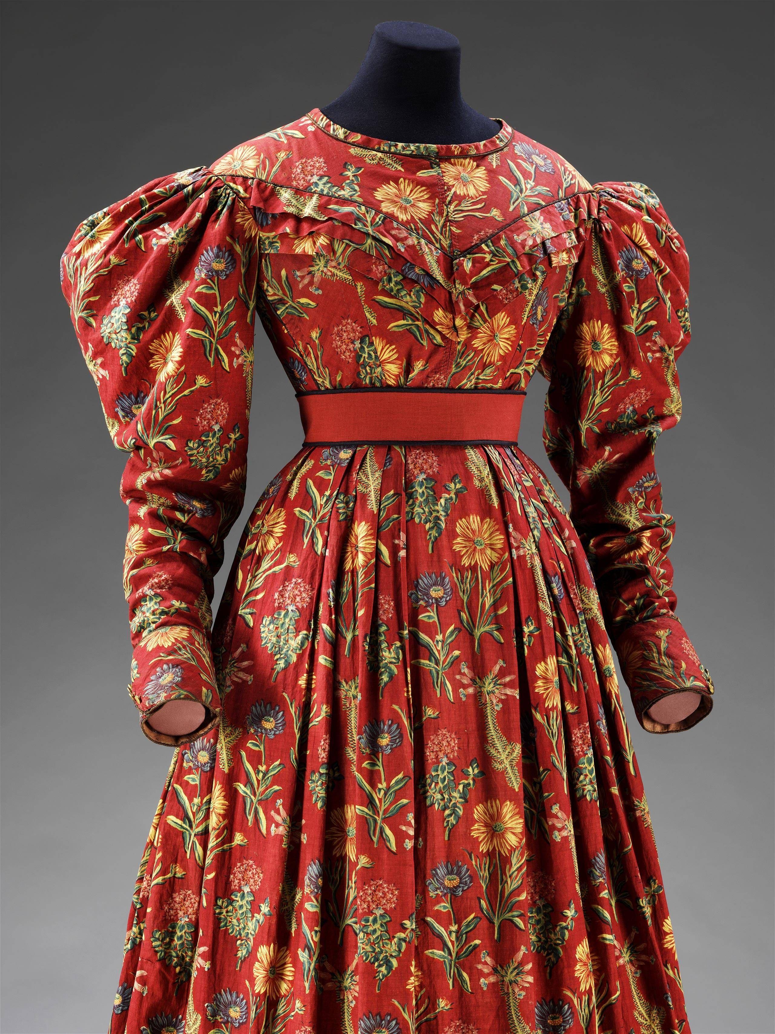 Pin On Fashion History 1825 1850