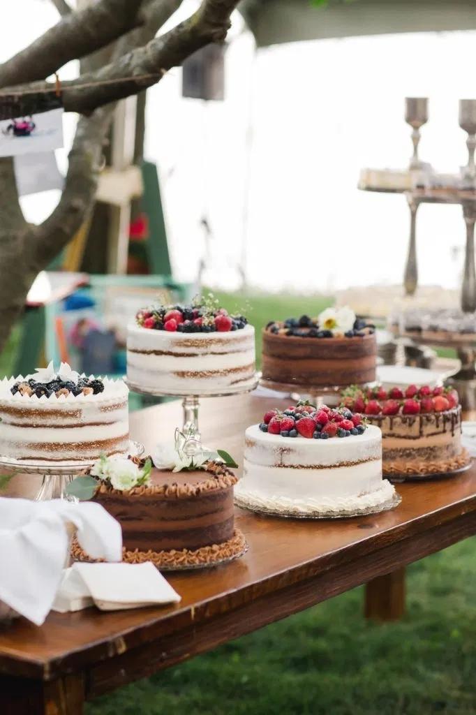 Wedding Reception On A Budget Backyard – WEDDING ...
