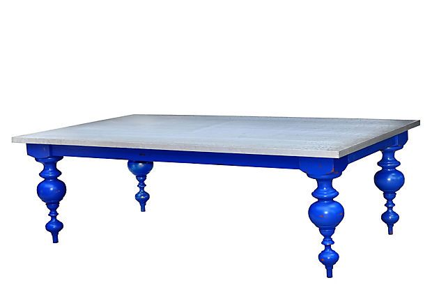Maxwell Dining Table Blue Dining Tables Dining Table Home Decor Styles