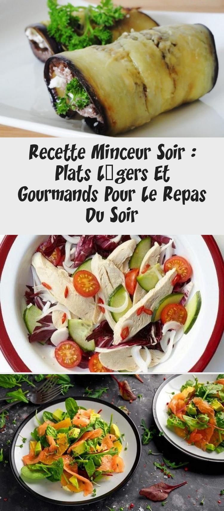 Recette Minceur Soir : Plats Légers Et Gourmands Pour Le Repas Du Soir