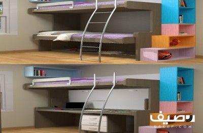 Lt Div Gt Lt Span Gt السرير الجداري ديكور عملي وتصميم رائع وهو حل مناسب جدا للغرف والمساحات الضيقة L Hidden Wall Bed Small Room Design Space Saving Furniture