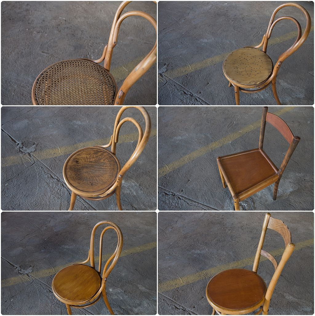 #NorthcliffAntiques cottage bentwood chairs and a globe chair. These bentwood chairs are available in the shop unfortunately we donu0027t have any globe chairs ...  sc 1 st  Pinterest & NorthcliffAntiques cottage bentwood chairs and a globe chair. These ...