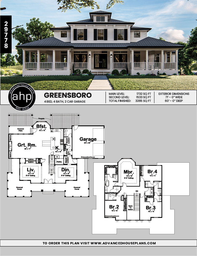 11+ Plantation home plans image popular