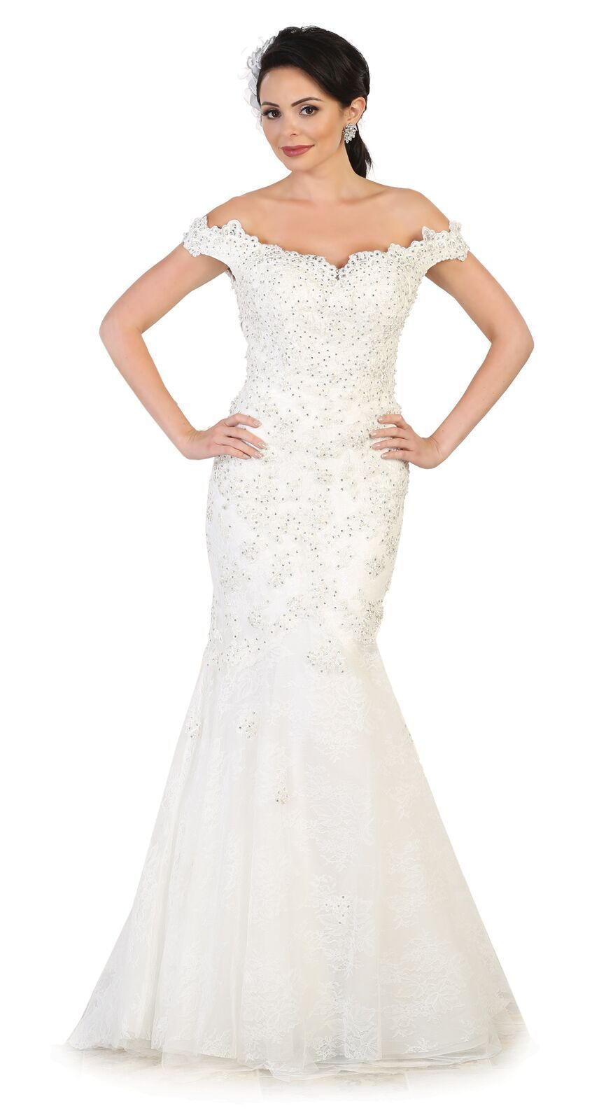 Awesome amazing thedressoutlet wedding long gown simple check