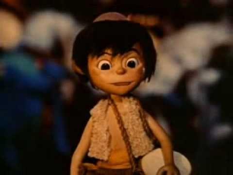 El Niño Del Tambor Parte 5 The Little Drummer Boy Spanish Songs Youtube
