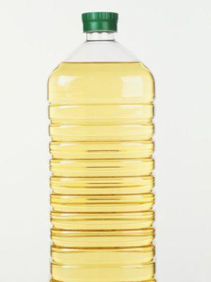Korean Weight-loss Oil