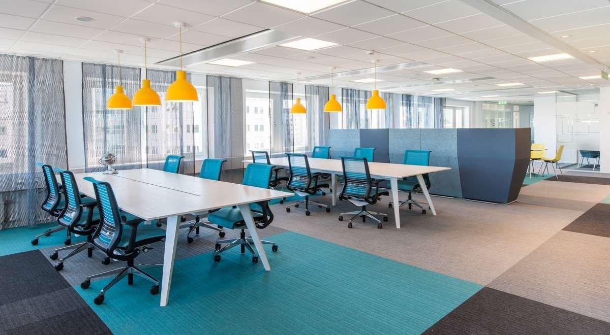 Fuse Desso Carpet Tiles Carpet Tiles Design Carpet