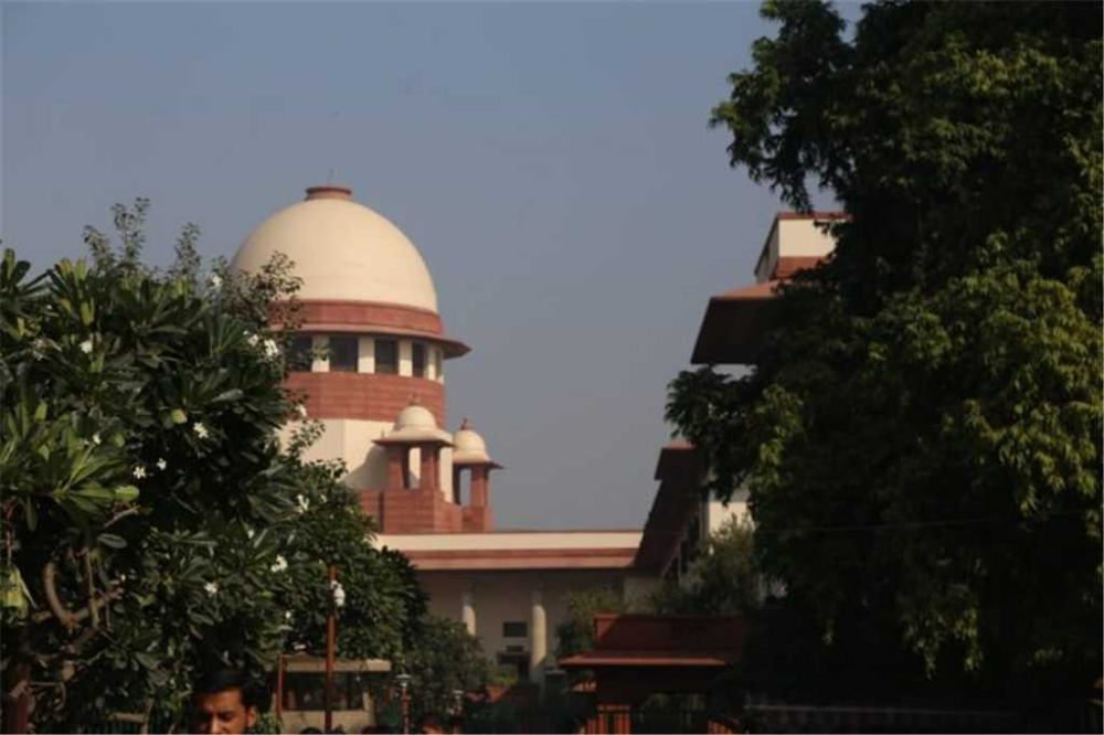 Sc To Centre Treat With Urgency Pleas Against Full Wages In Lockdown Private Company Video Conferencing Taj Mahal