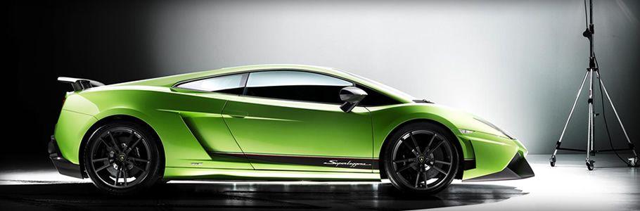 Lamborghini Gallardo Lp 570 Symbolic Motor Car Company La Jolla Ca