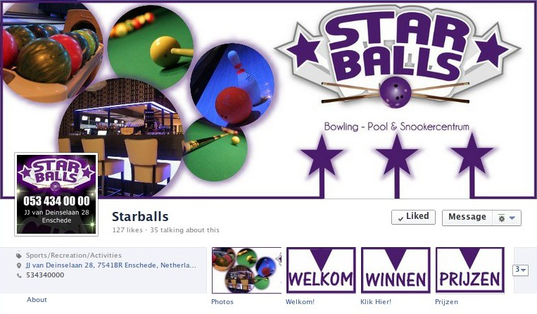 Starballs