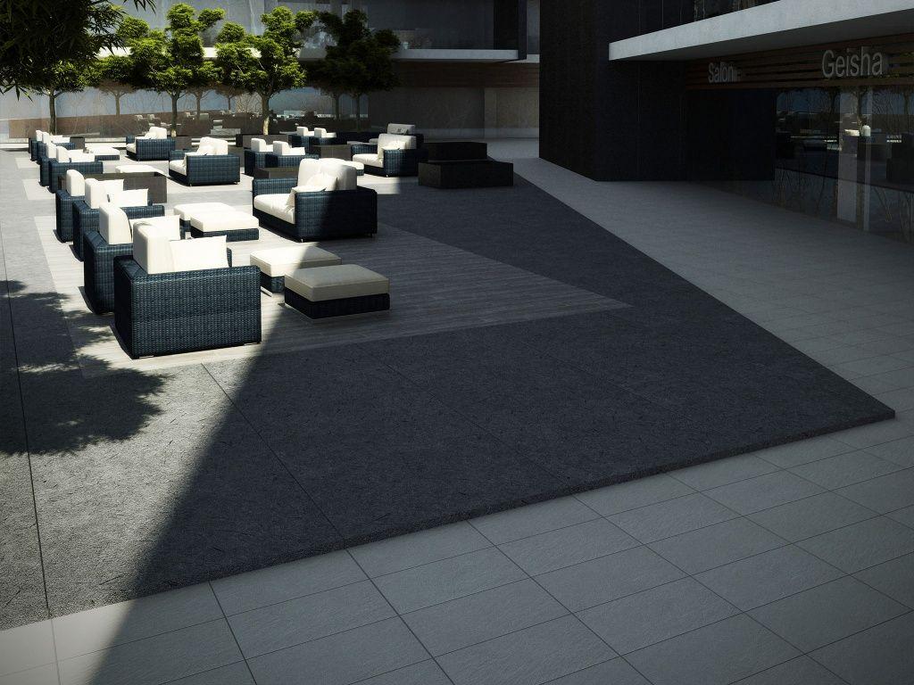 Una Idea Para Remodelar Con Interceramic Architecture - Commercial flooring okc