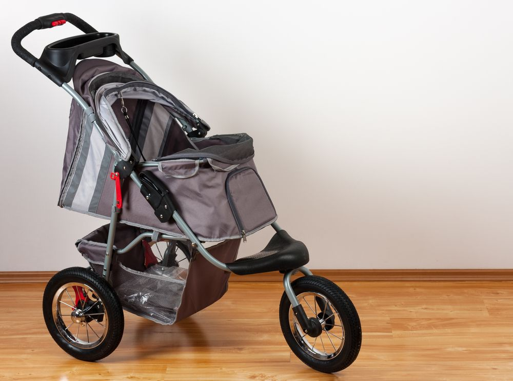 6 Best Dog Strollers for Large Dogs 2019 Reviews for