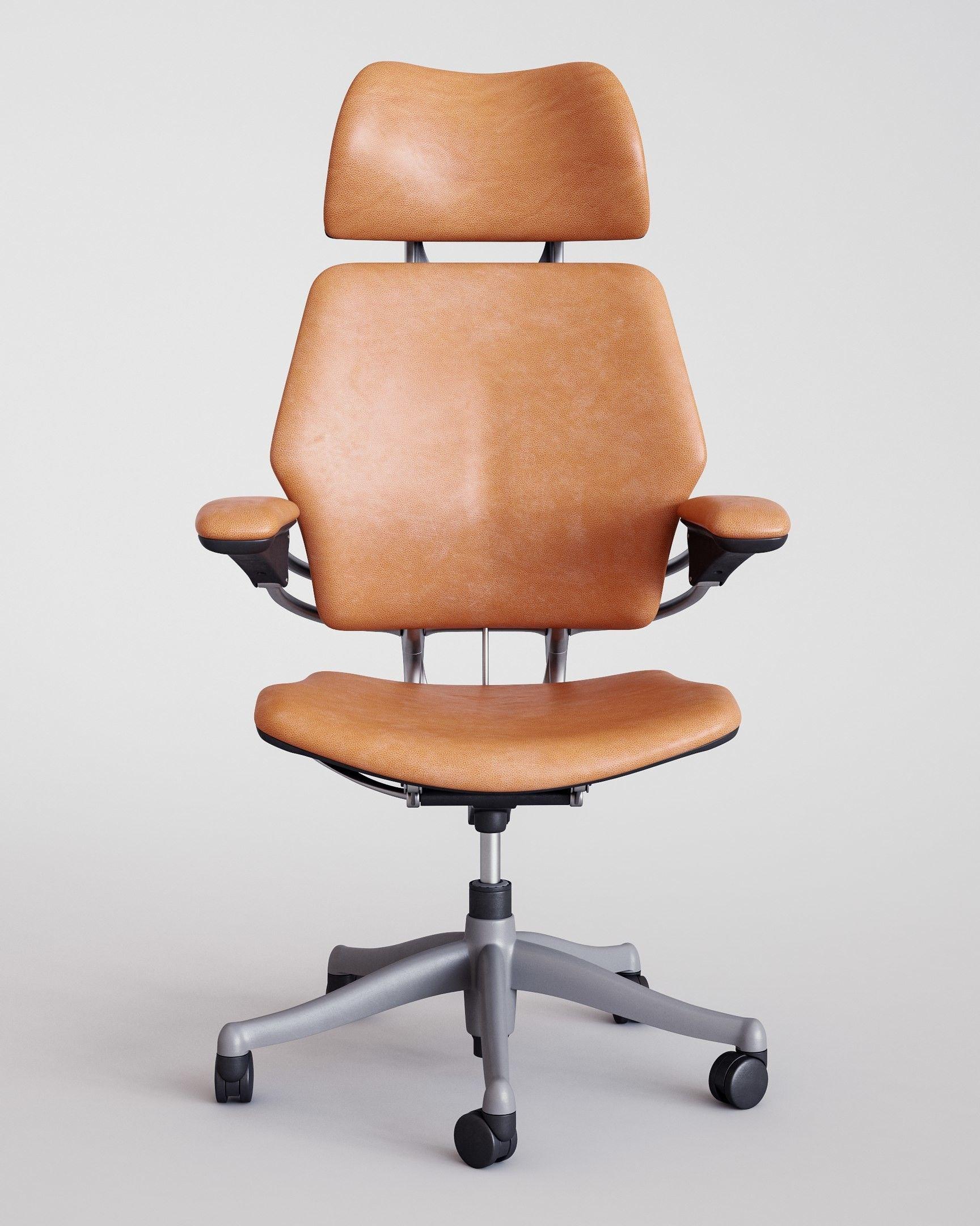 Artstation Humanscale Freedom Chair Andrew Chmir Chair