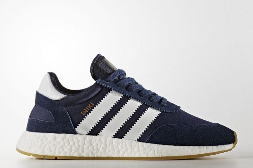 The adidas Iniki Runner Boost Launches This Week | Highsnobiety. Adidas  InikiAdidas SneakersMen ...