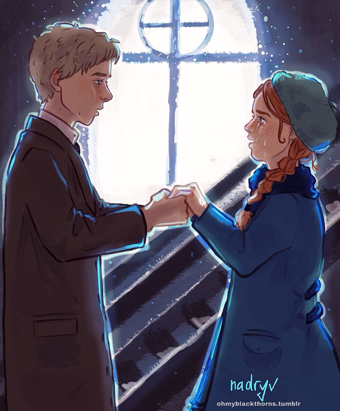 Pin de Asal em Anne with an E imagens) Netflix