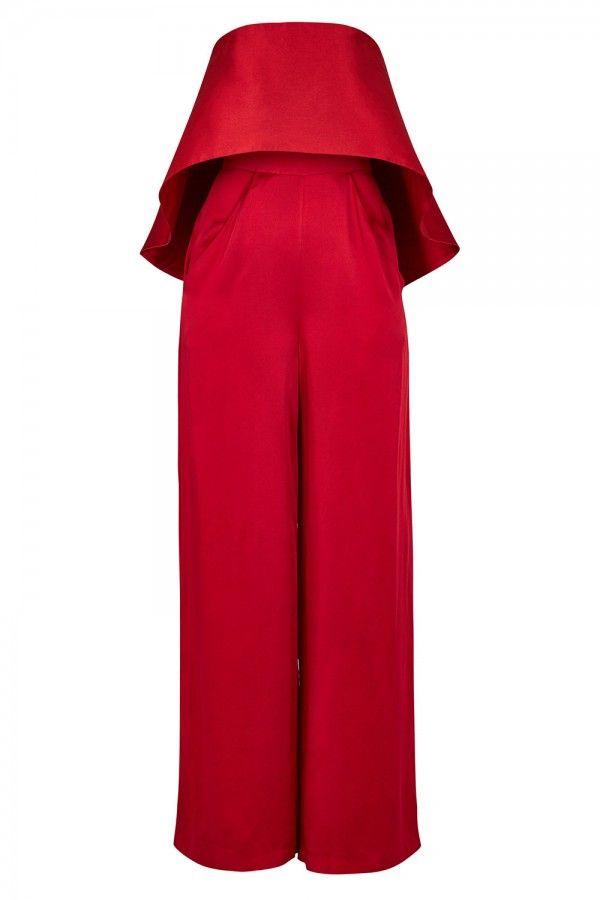 Paper London Estrella Jumpsuit, £895