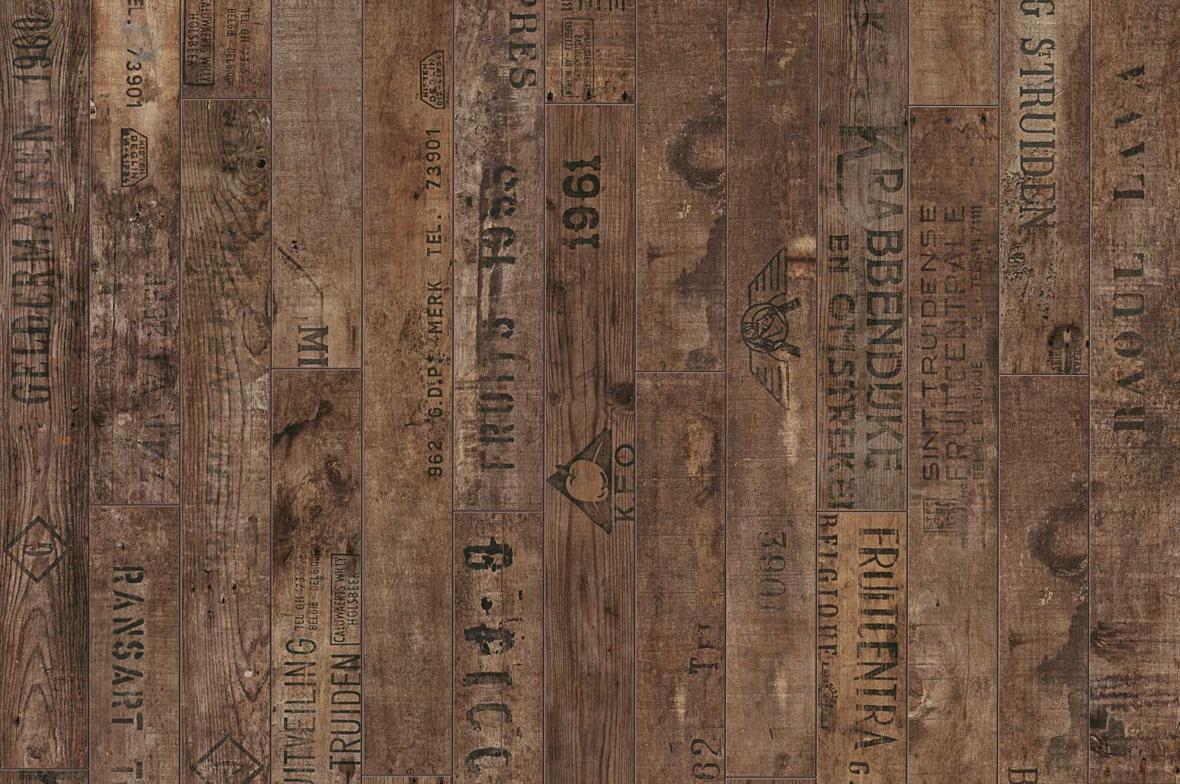 Küche Laminatboden Love This Laminate Floor With A Rustic Print Muster