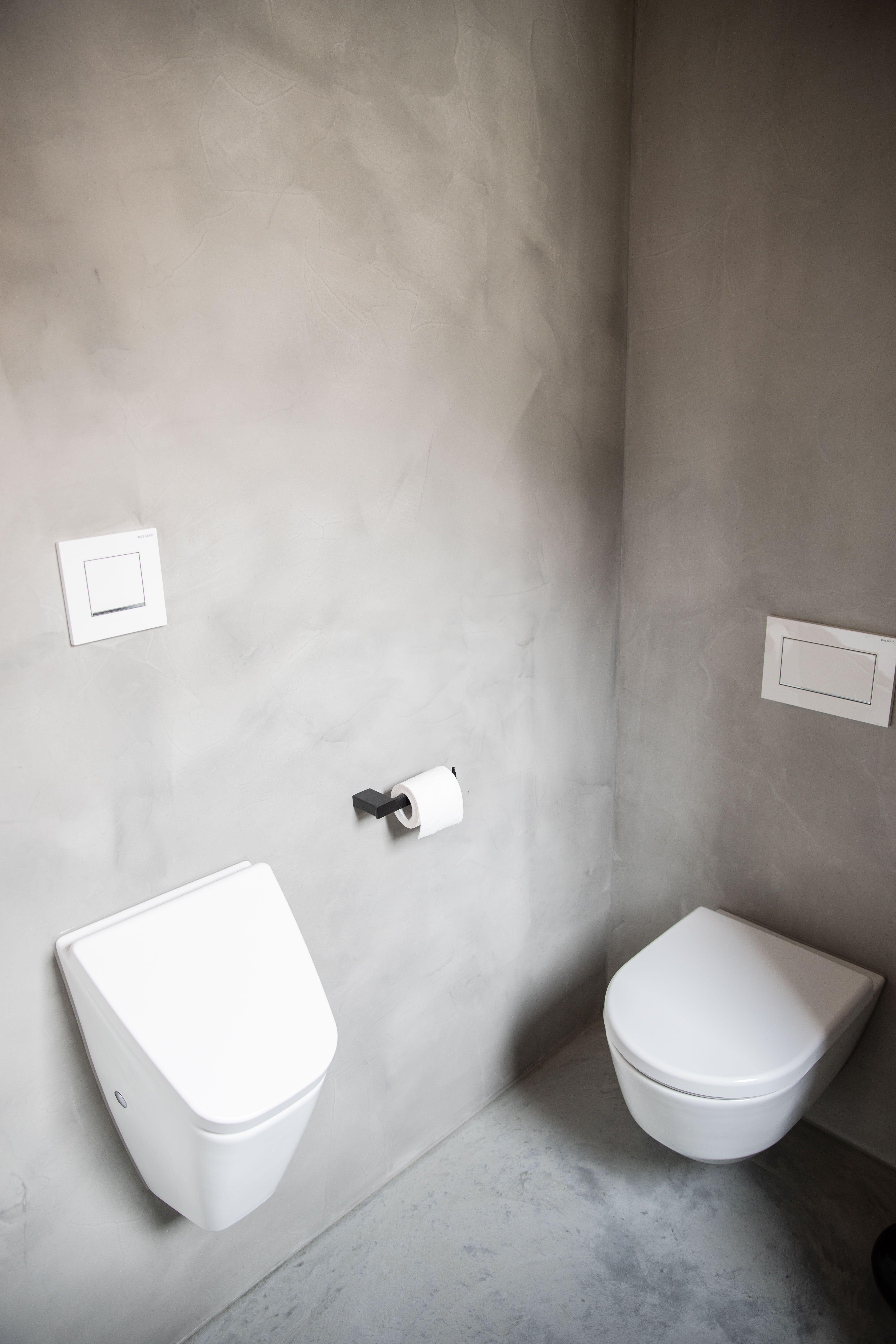 Pandomo Wall Bader Ohne Fliesen Und Fugen Designboden Bad Badezimmer Toilette Badezimmer Toilette Badezimmer Beton Badezimmer
