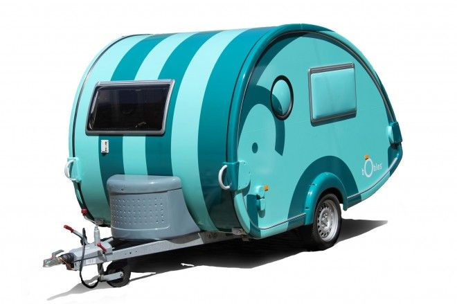 bObles Elephant Caravan at Danish festival, retro style and all...