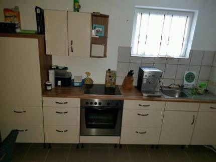 Komplette Küche in Rheinland-Pfalz - Kirschweiler   eBay Kleinanzeigen