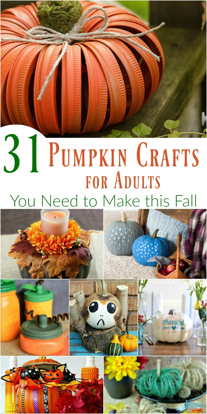 33+ Homemade craft ideas for adults info