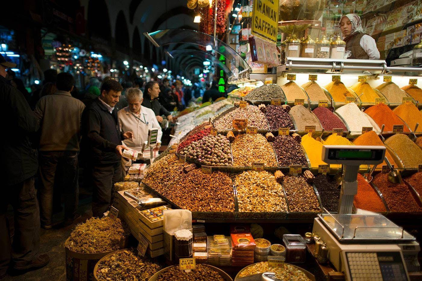 food bazaar hours douglaston