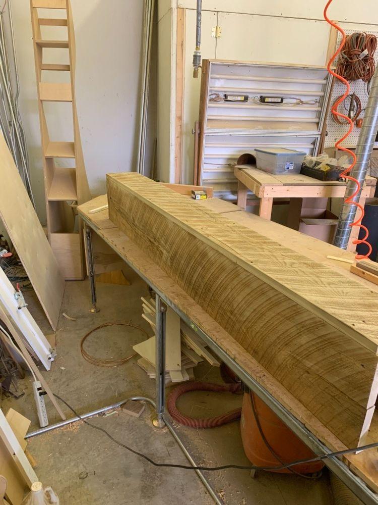 Diy faux wooden beams faux wooden beams faux beams