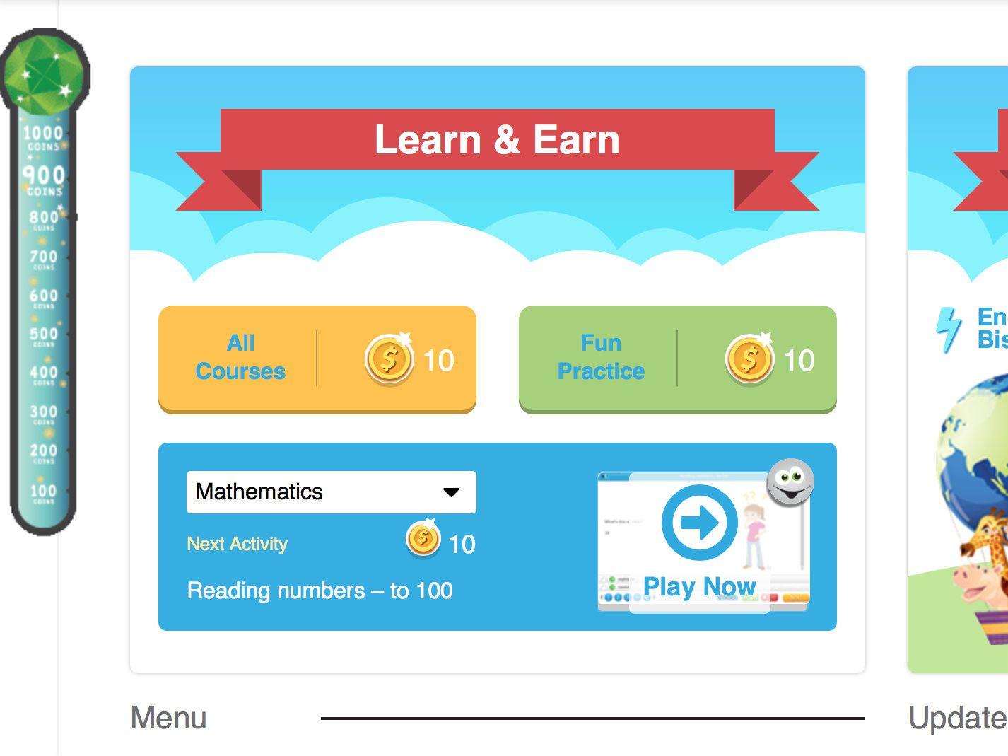 3 Preschool Worksheets 1 20 Videos Studyladder Review For