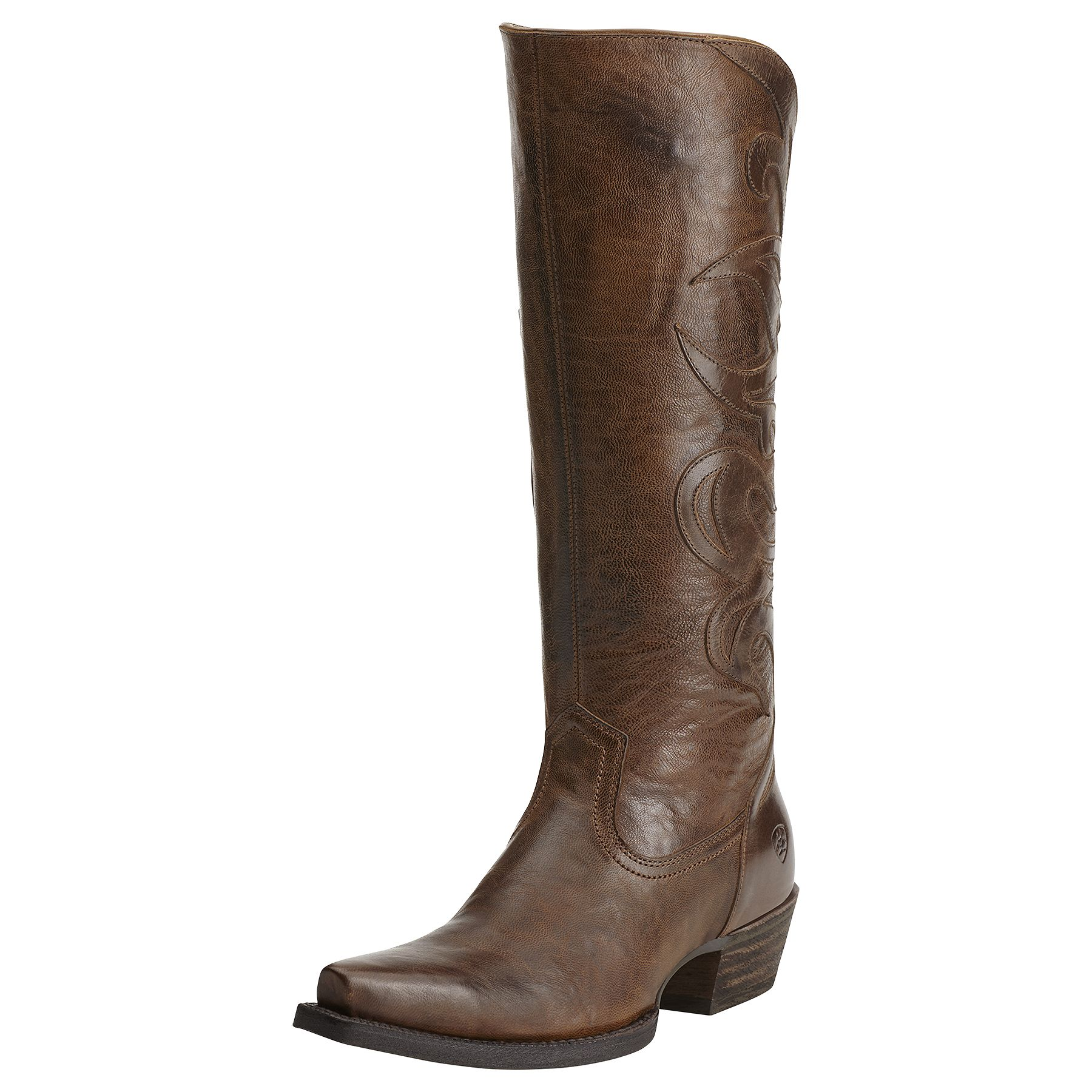 Ariat Lyric | Ariat Boots from Wheelersfeed.com