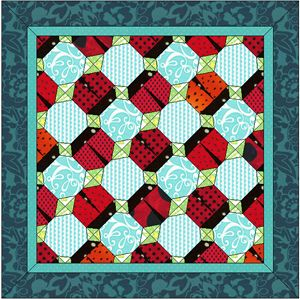 Loveable Ladybugs   Quilt design, Ladybug and Patchwork : quilt design wizard - Adamdwight.com