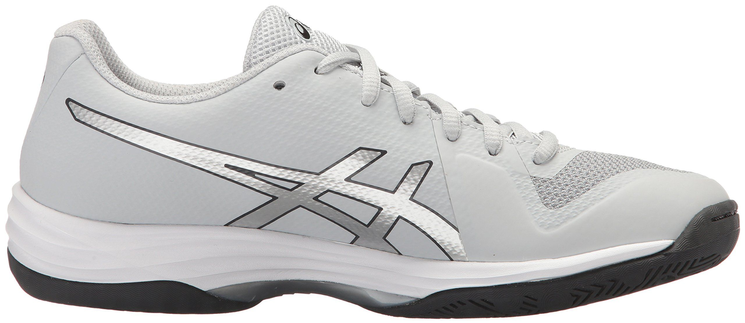 Asics Womens Geltactic 2 Volleyball Shoe Glacier Grey Silver Dark Grey 12 Medium Us Check Out This Great Product This L In 2020 Volleyball Shoes Sport Shoes Shoes