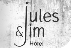 Hotel Jules & Jim | Hotel Jules & Jim, 11 rue des Gravilliers, 75003 Paris
