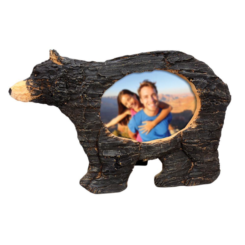 $12.95 - Bark Bear Picture Frame - CLEARANCE | 0-New Furniture ...