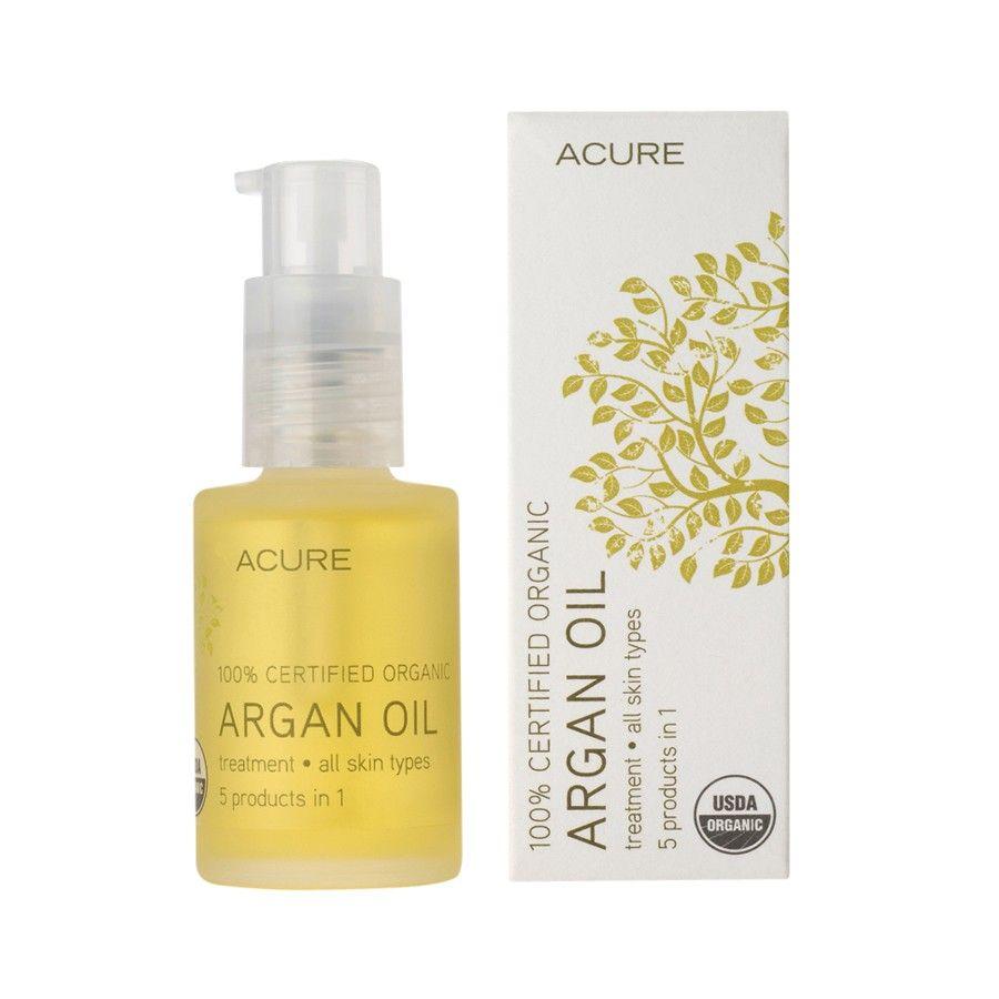 Organic Argan Oil, Argan Oil