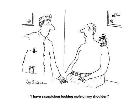 Medical & Healthcare Cartoon: